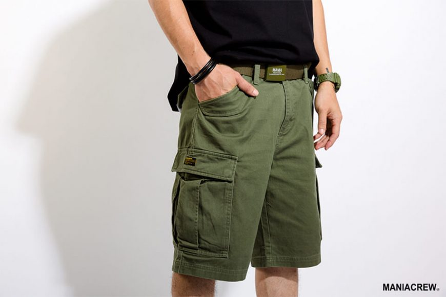 MANIA 516(三)發售 18 SS Regular Cargo Short (10)