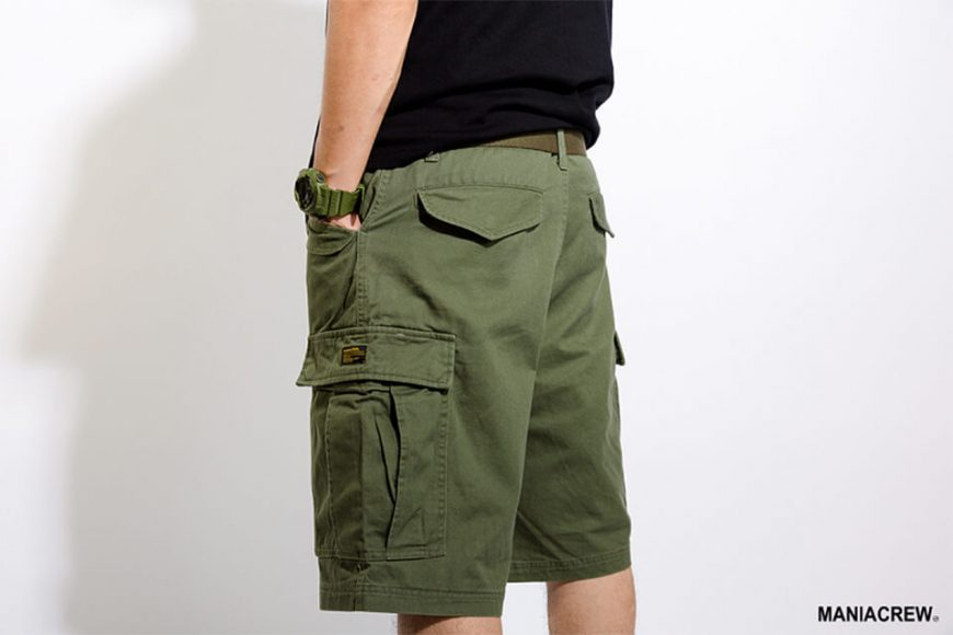 MANIA 516(三)發售 18 SS Regular Cargo Short (11)