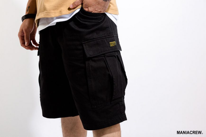 MANIA 516(三)發售 18 SS Regular Cargo Short (15)