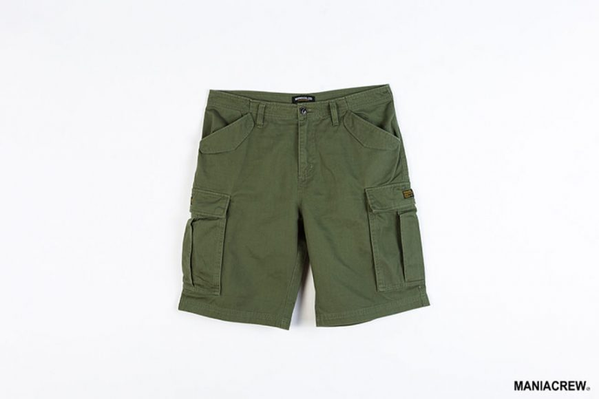 MANIA 516(三)發售 18 SS Regular Cargo Short (20)