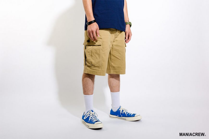 MANIA 516(三)發售 18 SS Regular Cargo Short (4)