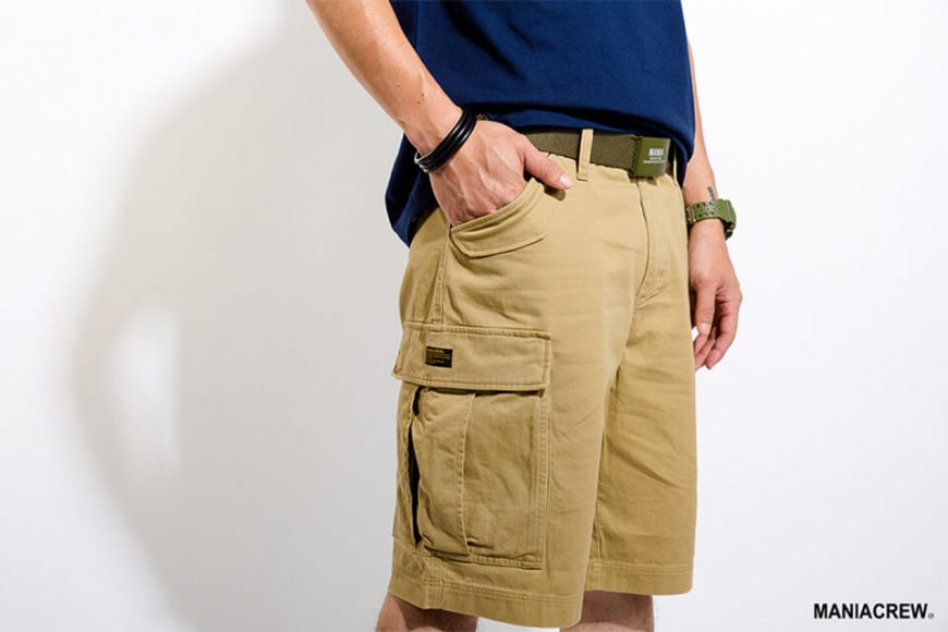 MANIA 516(三)發售 18 SS Regular Cargo Short (5)
