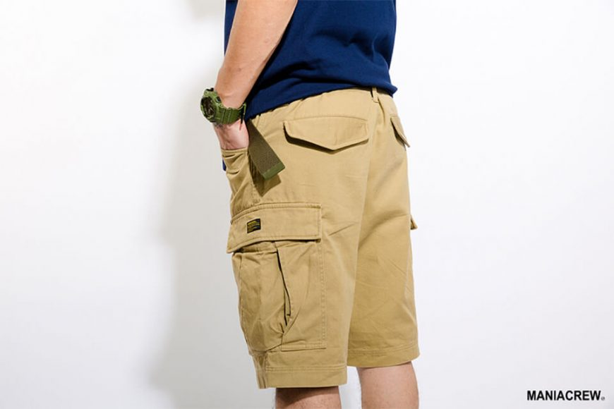MANIA 516(三)發售 18 SS Regular Cargo Short (6)