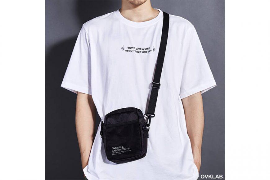 OVKLAB 523(三)發售 18 SS Quick Pocket Bag (1)