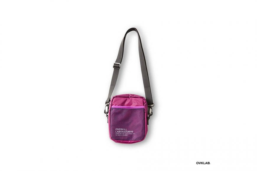 OVKLAB 523(三)發售 18 SS Quick Pocket Bag (11)