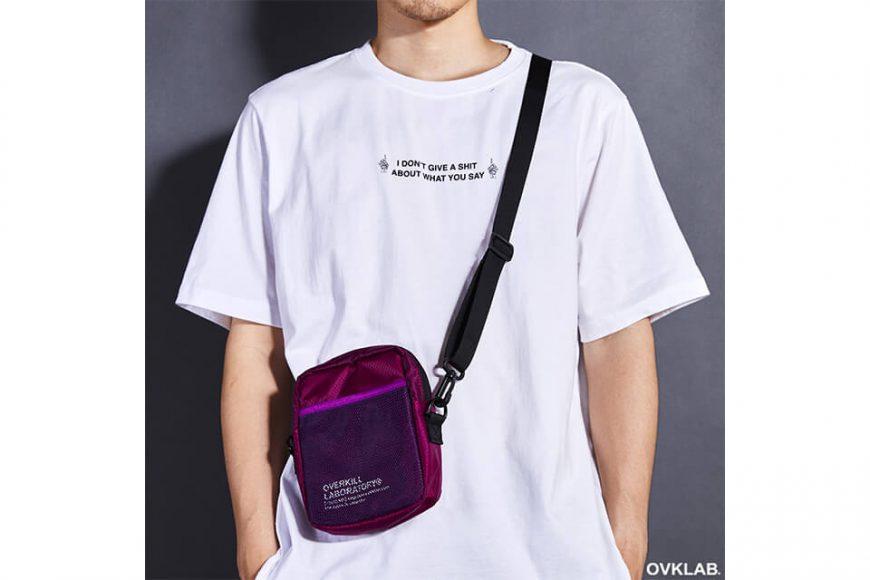 OVKLAB 523(三)發售 18 SS Quick Pocket Bag (3)