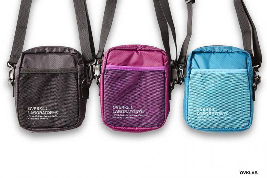 OVKLAB 523(三)發售 18 SS Quick Pocket Bag (4)
