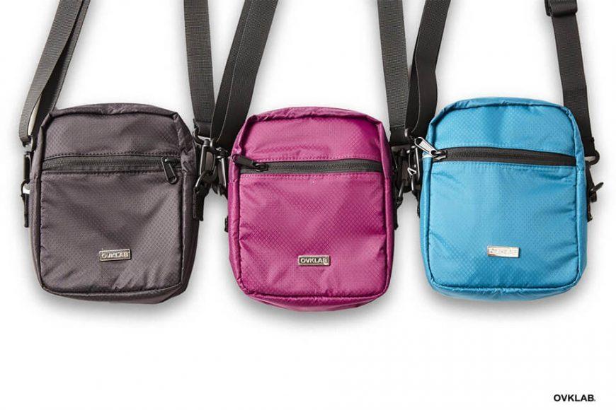 OVKLAB 523(三)發售 18 SS Quick Pocket Bag (5)