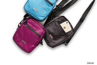 OVKLAB 523(三)發售 18 SS Quick Pocket Bag (6)
