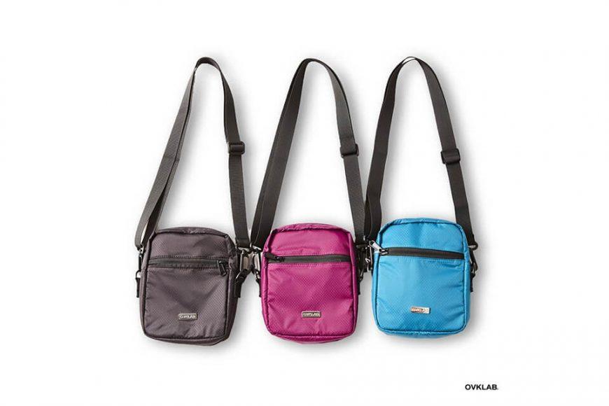 OVKLAB 523(三)發售 18 SS Quick Pocket Bag (8)