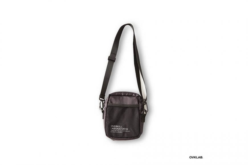 OVKLAB 523(三)發售 18 SS Quick Pocket Bag (9)