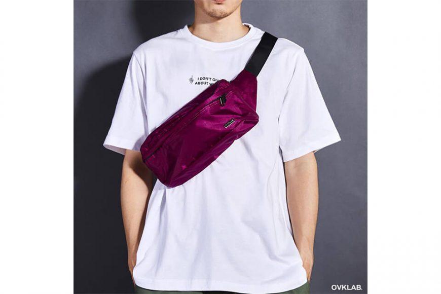 OVKLAB 523(三)發售 18 SS Waist Bag (3)