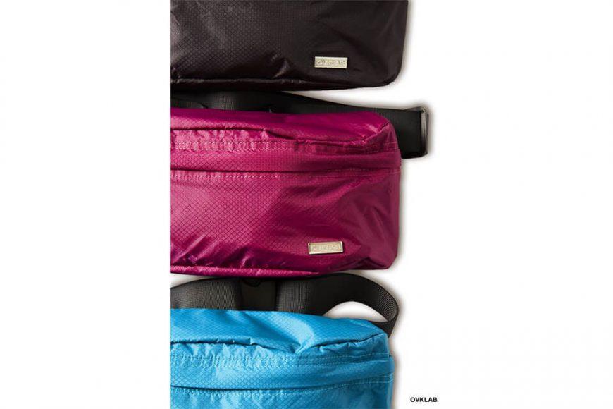 OVKLAB 523(三)發售 18 SS Waist Bag (5)