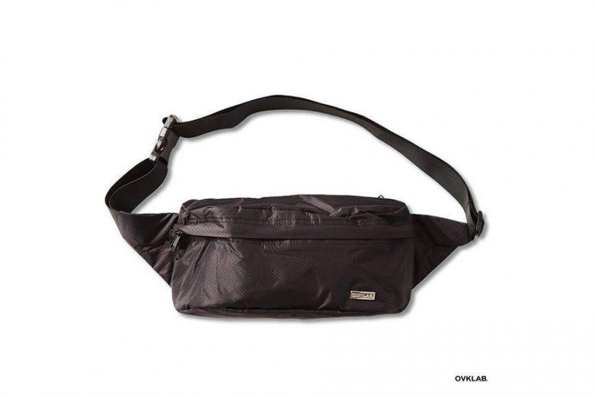 OVKLAB 523(三)發售 18 SS Waist Bag (6)