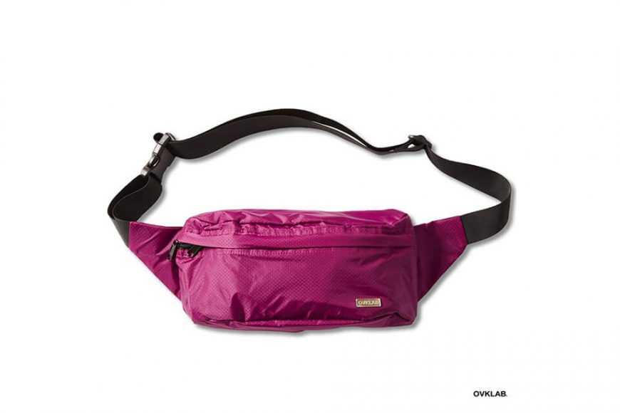OVKLAB 523(三)發售 18 SS Waist Bag (8)