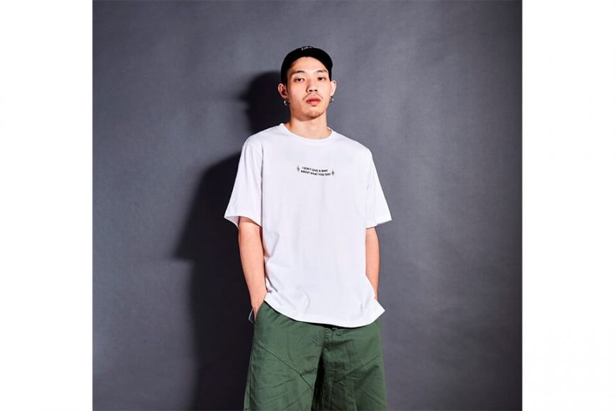 OVKLAB 525(五)發售 18 SS Haters Oversize Tee (5)