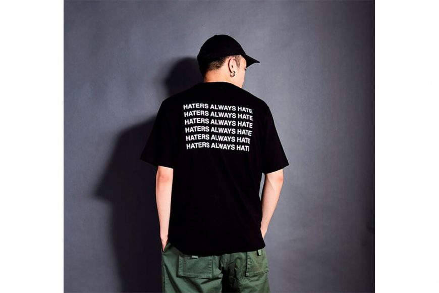 OVKLAB 525(五)發售 18 SS Haters Oversize Tee (7)