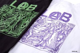 OVKLAB 61(五)發售 18 SS Sign The Devil's Book Tee (7)