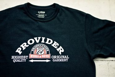 PROVIDER 54(五)發售 18 SS Route Tee (7)