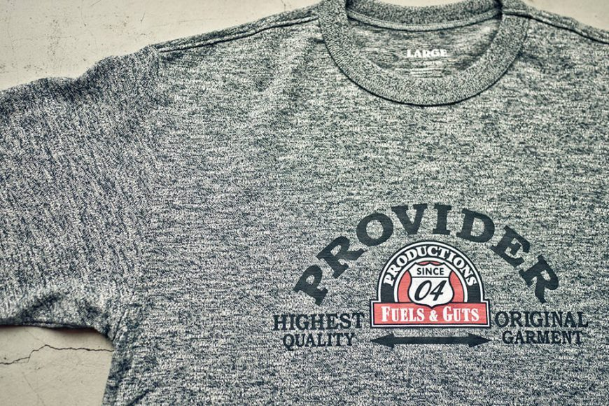 PROVIDER 54(五)發售 18 SS Route Tee (9)