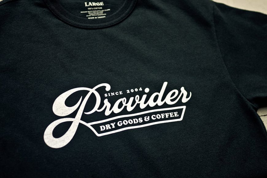 PROVIDER 59(三)發售 18 SS Shop Sign Tee (4)