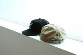 REMIX 18 SS World Class Baseball Cap (1)