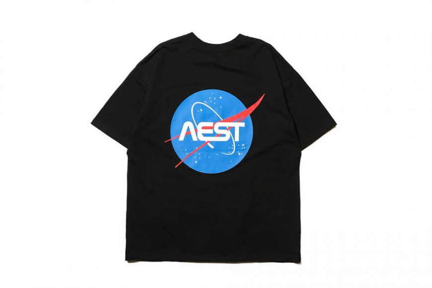 AES 69(六)發售 18 SS Aes Oversized Nasa Tee (6)