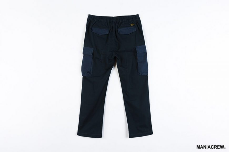 MANIA 627(三)發售 18 SS 2 Tone Pants (10)