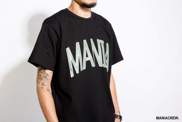 MANIA 627(三)發售 18 SS Division Tee (9)