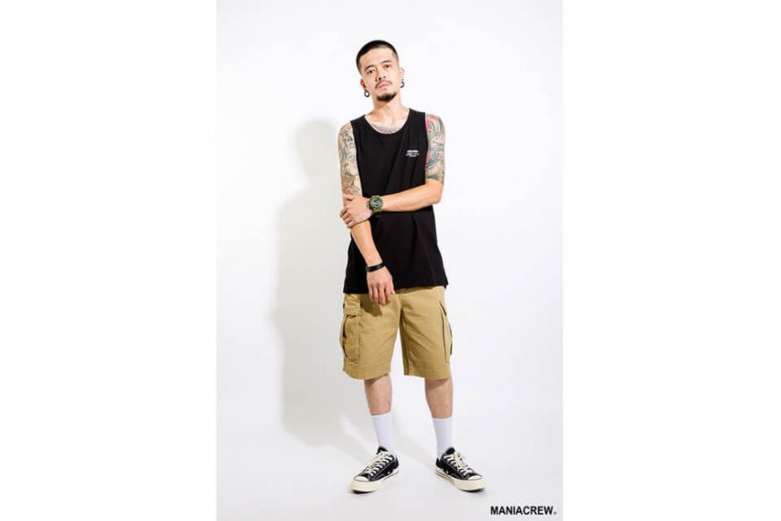 MANIA 69(六)發售 18 SS Delivery Tank Top (0)