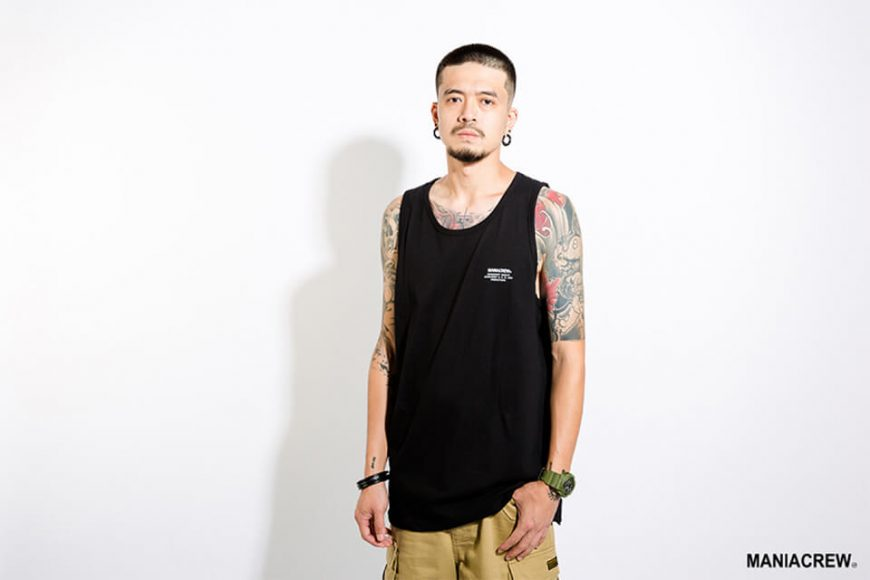 MANIA 69(六)發售 18 SS Delivery Tank Top (1)