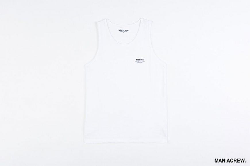 MANIA 69(六)發售 18 SS Delivery Tank Top (5)