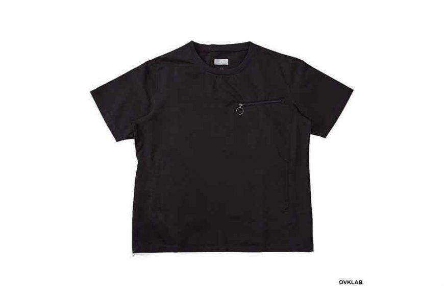 OVKLAB 613(三)發售 18 SS Collarless Shirt (5)