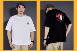 OVKLAB 615(五)發售 18 SS Devil Drop-Shorlder Tee (1)