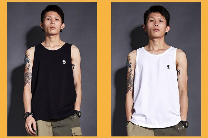 OVKLAB 615(五)發售 18 SS Logo Tank Top (1)
