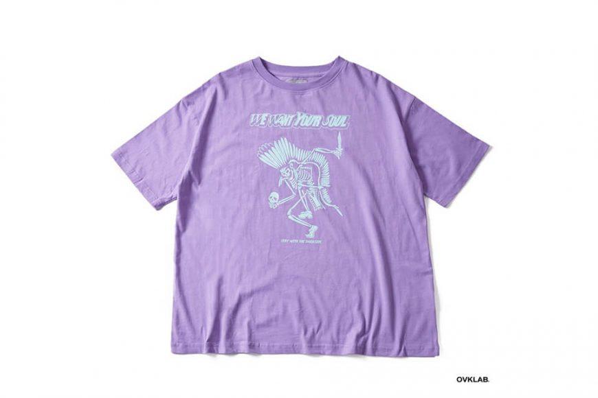 OVKLAB 66(三)發售 18 SS Phoenix Drop-Shoulder Tee (4)