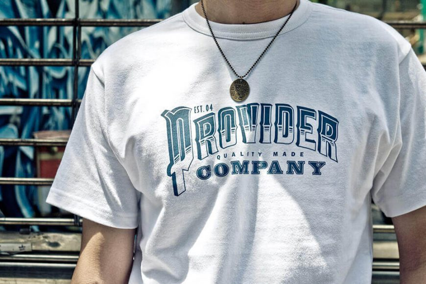 PROVIDER 615(五)發售 18 SS Old Type Tee (3)