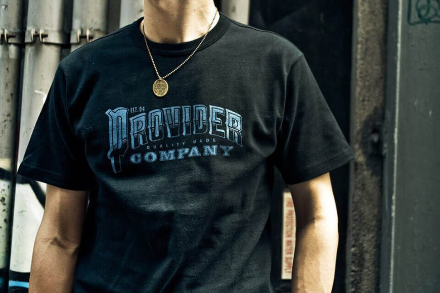 PROVIDER 615(五)發售 18 SS Old Type Tee (9)