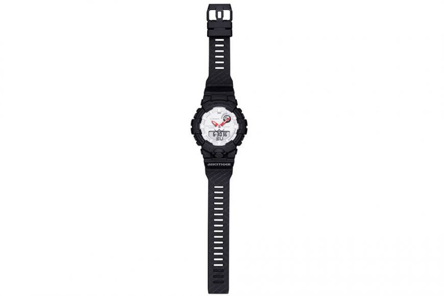 CASIO G-SHOCK X ASICSTIGER GBA-800AT-1ADR (8)