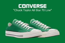 CONVERSE 18 FW 161443C Chuck Taylor All Star '70 Low (1)