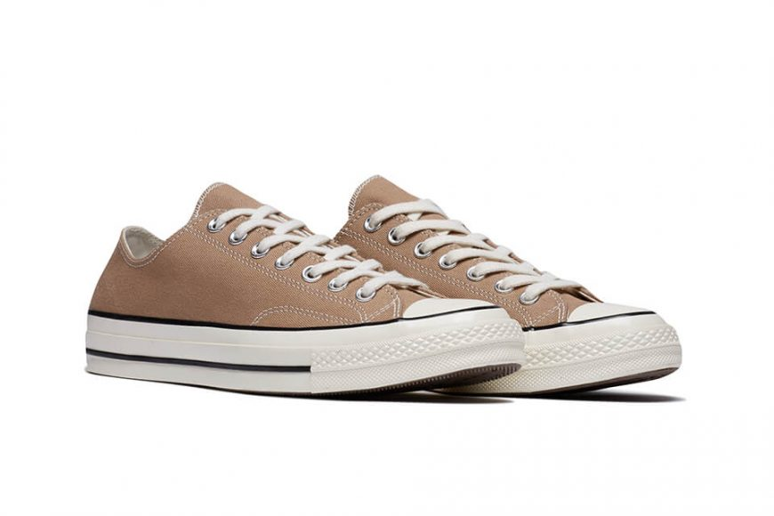 CONVERSE 18 FW 161504C Chuck Taylor All Star '70 Low (2)