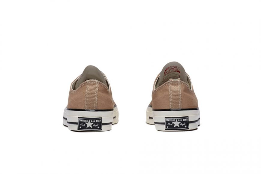 CONVERSE 18 FW 161504C Chuck Taylor All Star '70 Low (5)