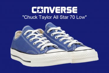 CONVERSE 18 SS 162064C Chuck Taylor All Star '70 Low (1)