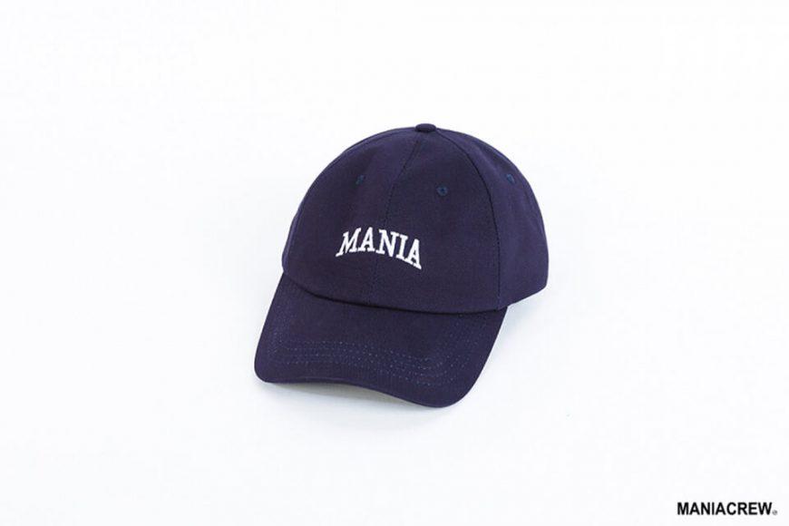 MANIA 711(三)發售 18 SS Athletic Script Cap (2)