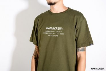 MANIA 721(六)發售 18 SS Delivery Tee (7)