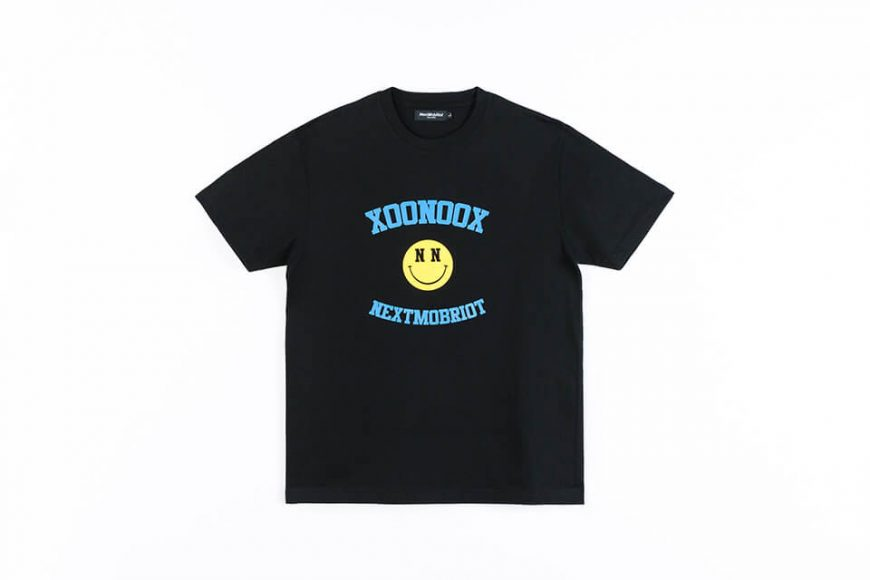 NEXTMOBRIOT 721(六)發售 18 SS NMR15th x XOONOOX Goof around Tee (2)