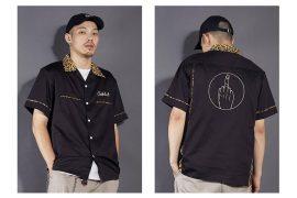 OVKLAB 74(三)發售 18 SS Bowling Shirt (1)