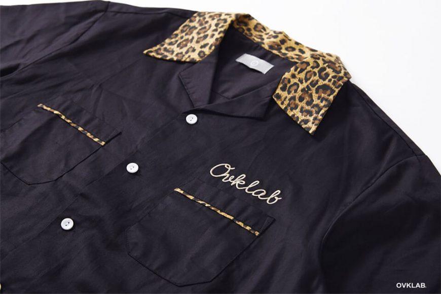OVKLAB 74(三)發售 18 SS Bowling Shirt (2)