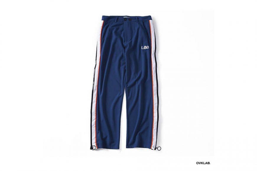 OVKLAB 74(三)發售 18 SS Track Pants (2)