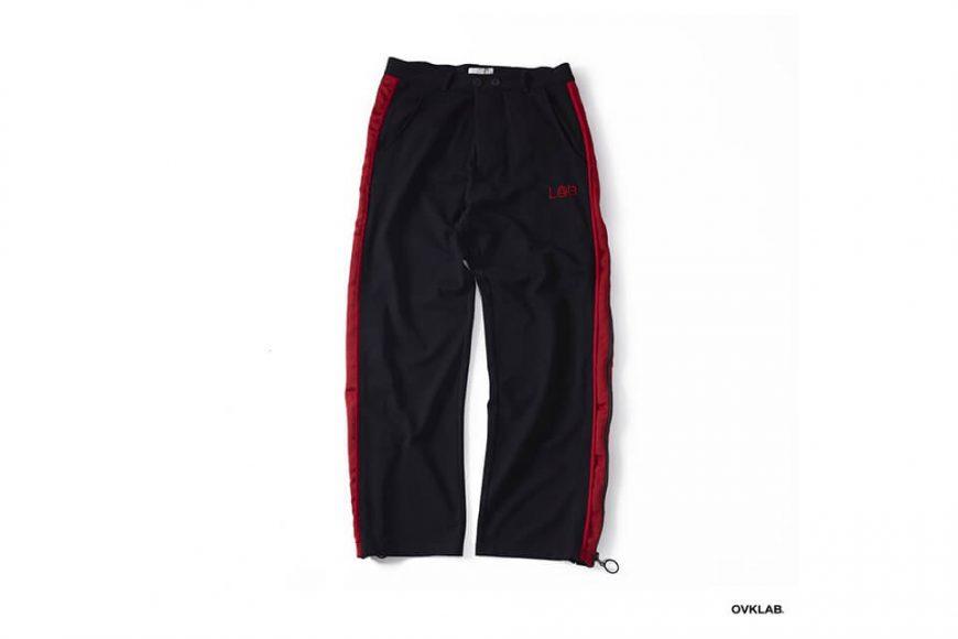 OVKLAB 74(三)發售 18 SS Track Pants (3)
